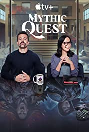 Mythic Quest - Season 2 (2021) poster