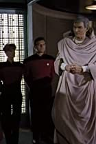 Image of Star Trek: The Next Generation: Sarek