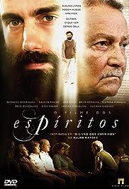 O Filme dos Espíritos Poster