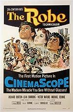 The Robe(1953)