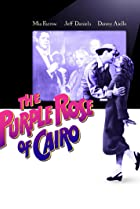 Image of The Purple Rose of Cairo