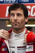 Image of Mark Webber