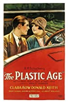 Image of The Plastic Age