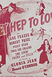 Get Hep to Love Poster
