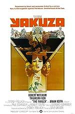 The Yakuza(1974)