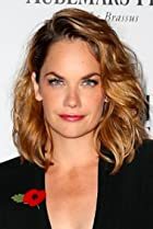 Image of Ruth Wilson