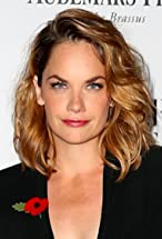 Ruth Wilson's primary photo