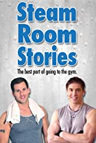 Image of Steam Room Stories