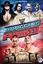 Primary image for WWE Bragging Rights