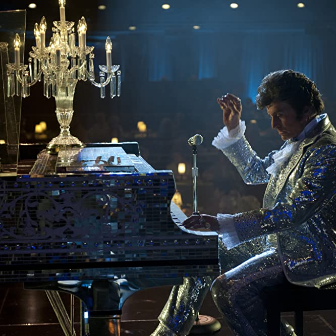Michael Douglas in Behind the Candelabra (2013)