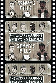 Sammy's Pills Poster