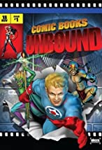 Primary image for Starz Inside: Comic Books Unbound