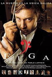 Fuga(2006) Poster - Movie Forum, Cast, Reviews