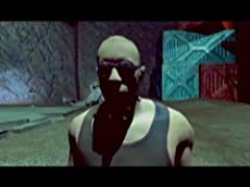 The Chronicles of Riddick: Escape from Butcher Bay (VG)
