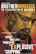Image of Brother Minister: The Assassination of Malcolm X