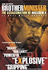 Brother Minister: The Assassination of Malcolm X Poster