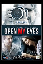 Open My Eyes Poster