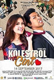 Nonton Film Kolestrol vs. Cinta (2017)