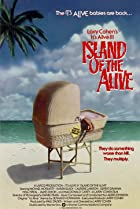 Image of It's Alive III: Island of the Alive