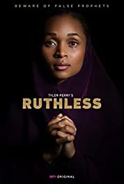Ruthless - Season 1 (2020) poster