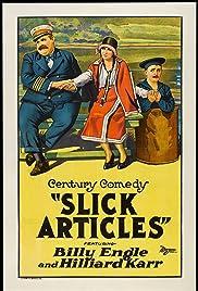 Slick Articles Poster