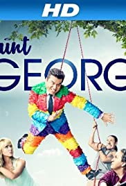 Saint George Poster - TV Show Forum, Cast, Reviews