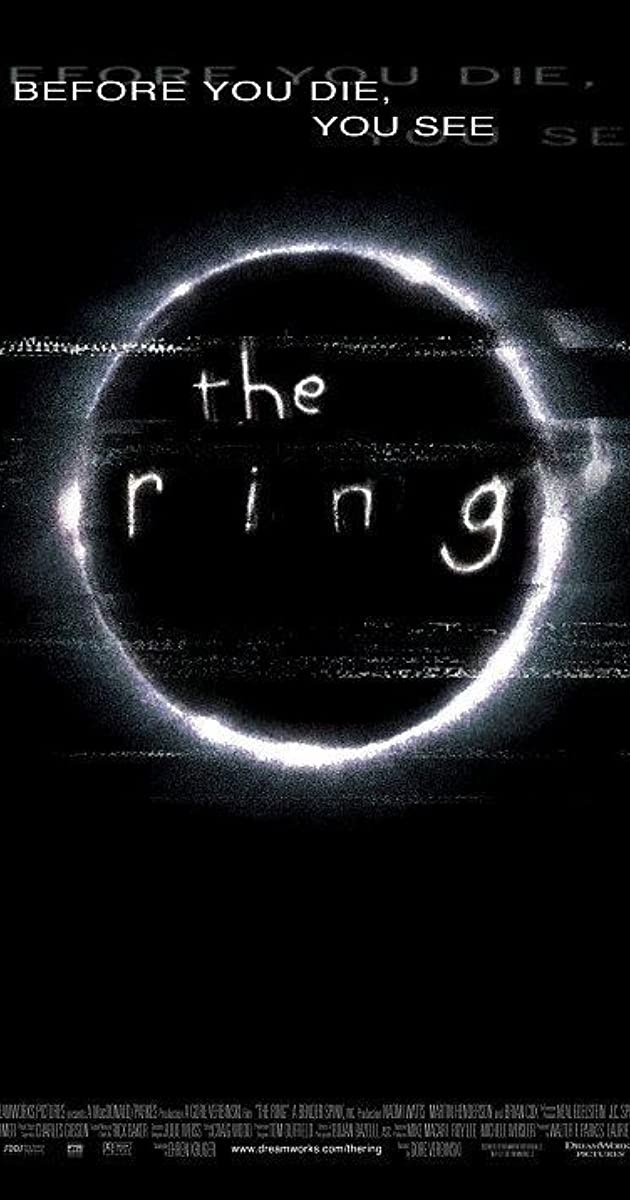 Skambutis / The Ring (2002) Online