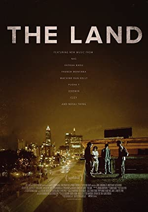The Land (2016) Download on Vidmate