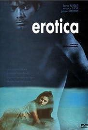 Erótica Poster