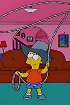Image of The Simpsons: The Lastest Gun in the West