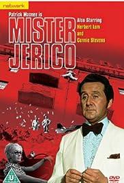 Mister Jerico Poster
