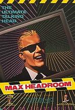 The Original Max Talking Headroom Show