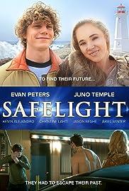 Safelight(2015) Poster - Movie Forum, Cast, Reviews