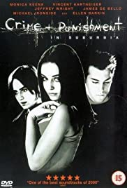 Crime + Punishment in Suburbia (2000) Poster - Movie Forum, Cast, Reviews