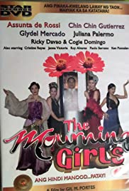 The Mourning Girls Poster