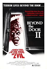 Beyond the Door II (1977) Poster - Movie Forum, Cast, Reviews