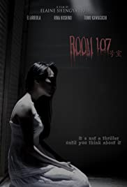 Room 107 Poster