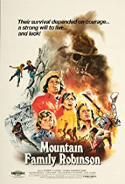 Adventures of the Wilderness Family 3(1979) Poster - Movie Forum, Cast, Reviews