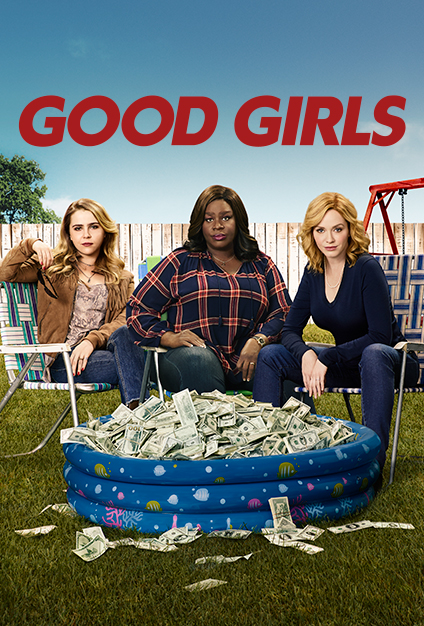 VIDEO: Good Girls 2018