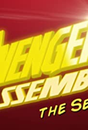 Avengers Assemble! Poster - TV Show Forum, Cast, Reviews