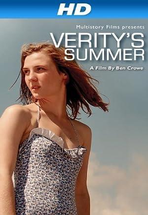 Verity's Summer (2013)