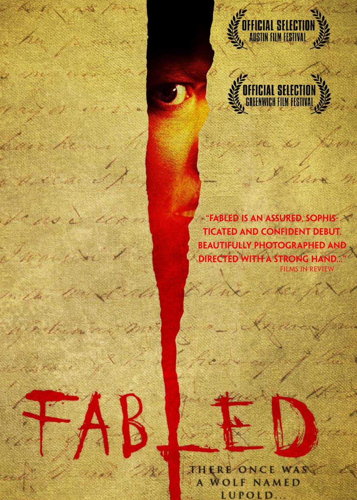 Image Fabled Watch Full Movie Free Online