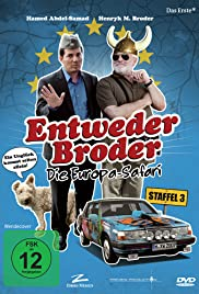 Entweder Broder Die Deutschlandsafari