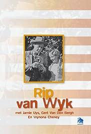 Rip van Wyk Poster