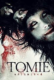 Tomie: Anrimiteddo(2011) Poster - Movie Forum, Cast, Reviews