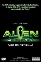 Image of Alien Autopsy: (Fact or Fiction?)