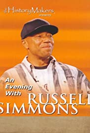 An Evening with Russell Simmons Poster