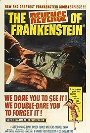The Revenge of Frankenstein(1958) Poster - Movie Forum, Cast, Reviews