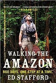 Walking the Amazon Poster - TV Show Forum, Cast, Reviews