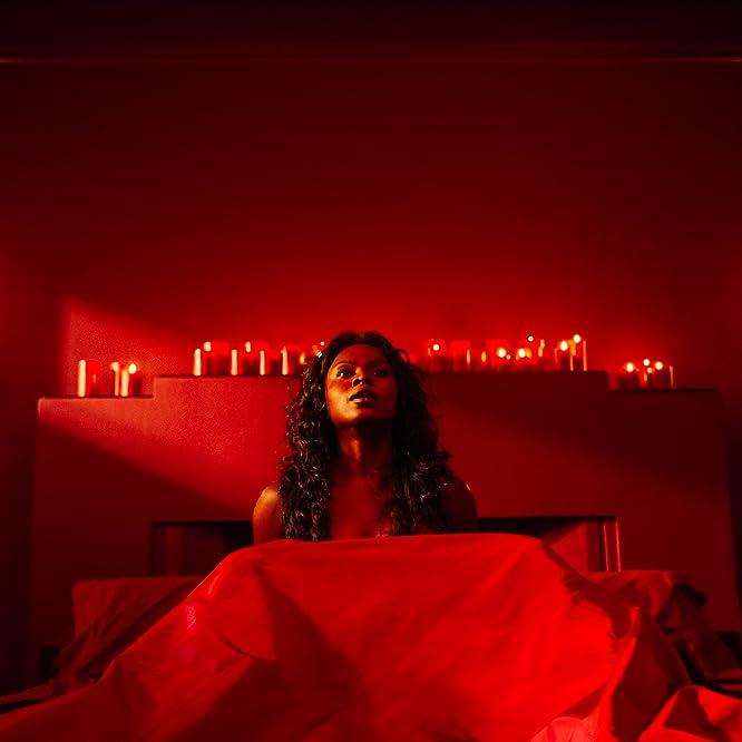 Yetide Badaki in American Gods (2017)